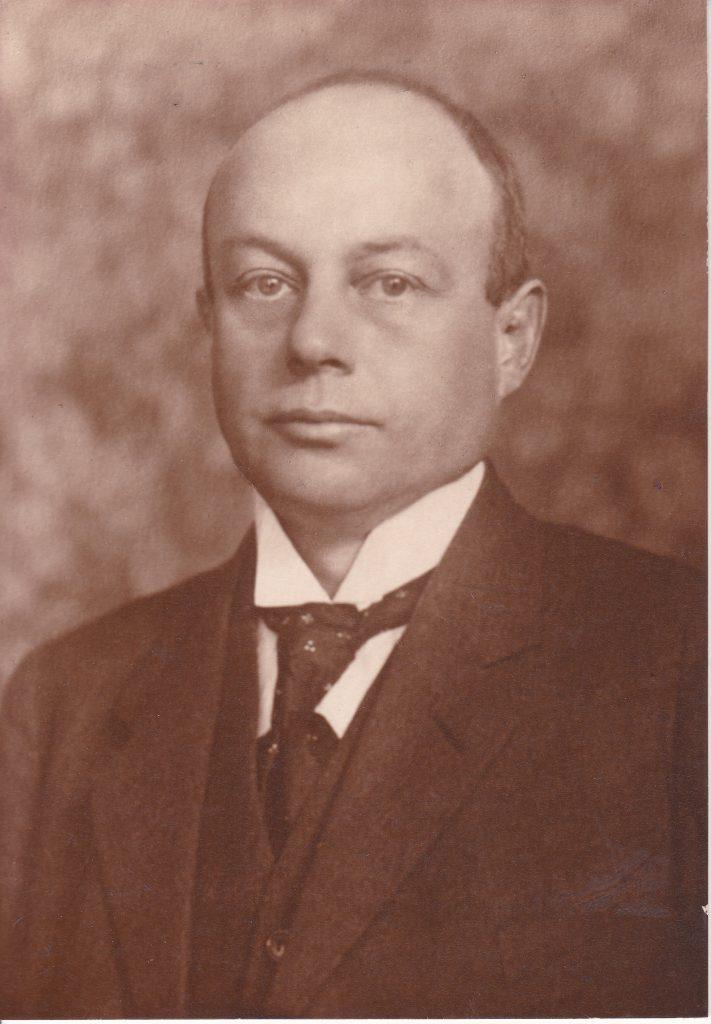 Arhur Weiner (1877-1933)