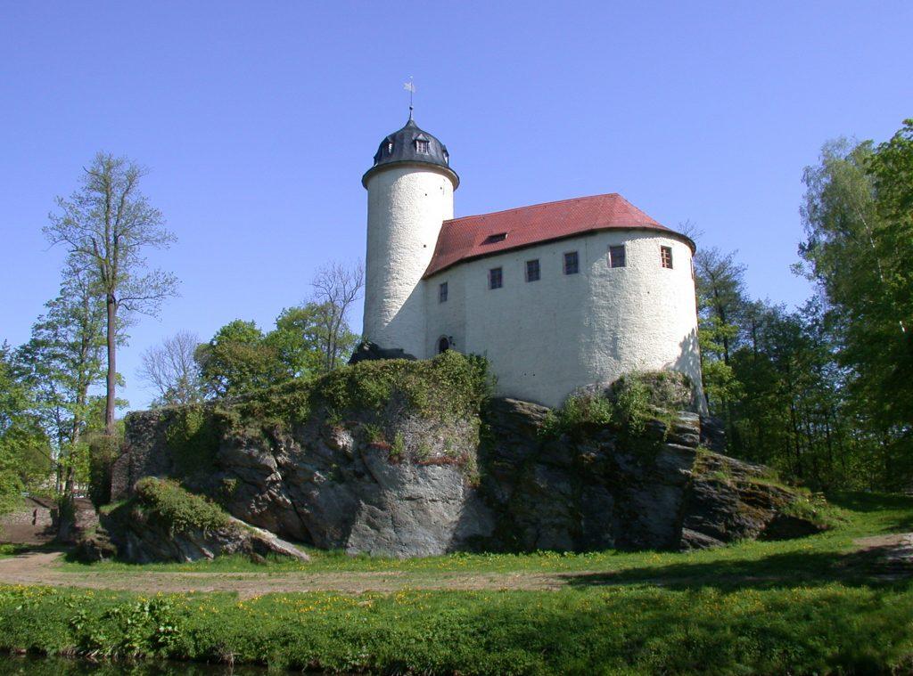 Burg Rabenstein, Foto: Uwe Fiedler