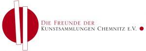 Logo Die Freunde der Kunstsammlungen Chemnitz
